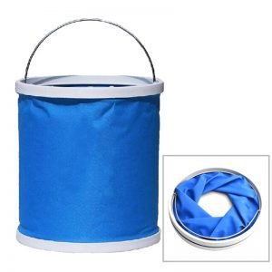 9L foldable bucket