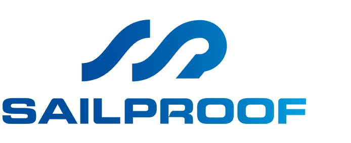 Sailproof.shop invoice logo