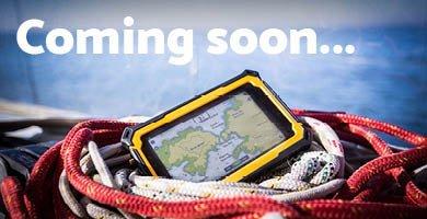 Sailproof rugged waterproof tablet