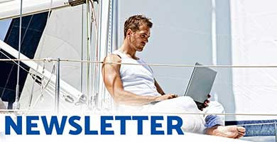 Newsletter SailProof