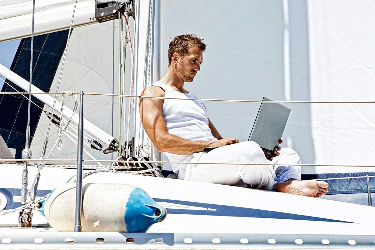 SailProof newsletter