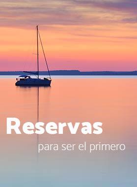 Categoría reservas