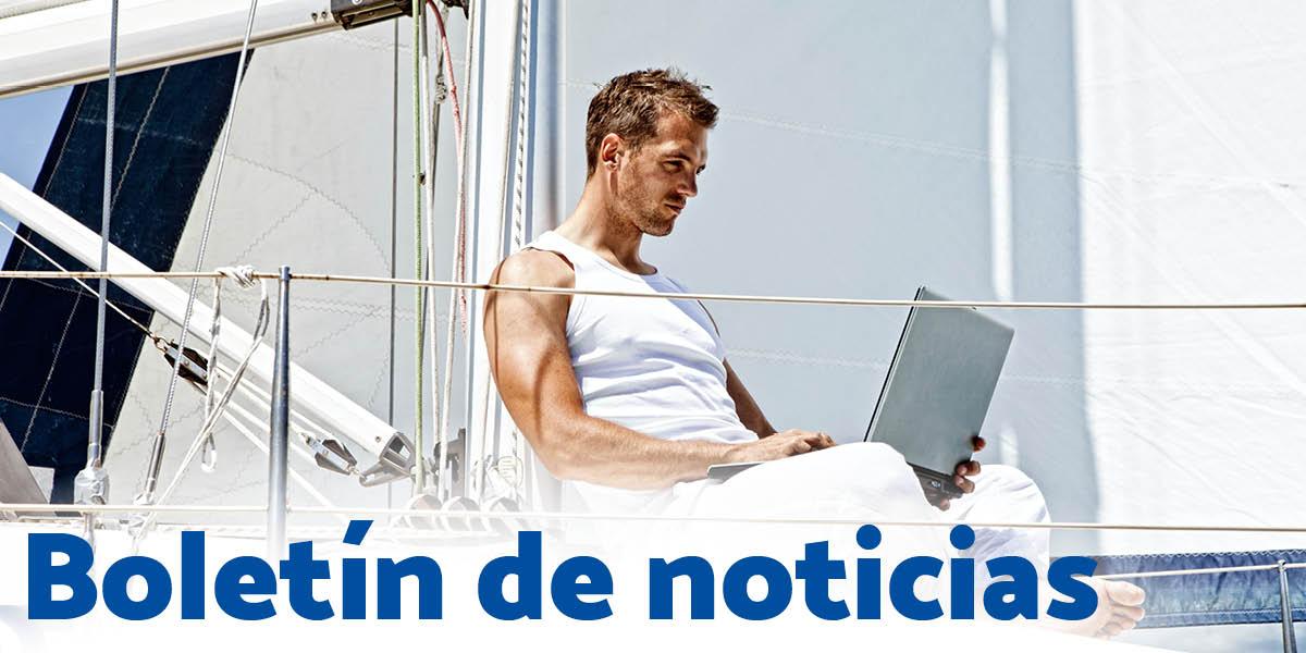 SailProof Boletín de noticias