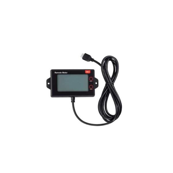 SRNE MPPT solar charge remote display