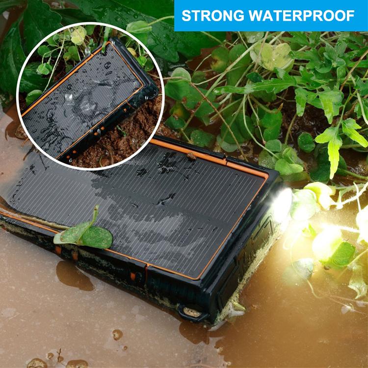 SailProof waterproof power bank 10000 mah