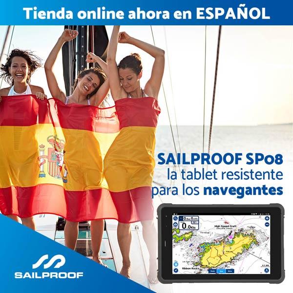 SailProof Tienda en español