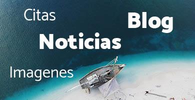 Noticias y blog