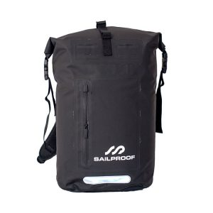 Backpack SailProof black