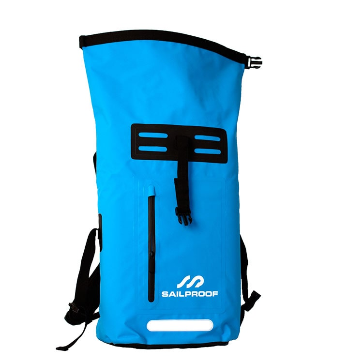 Blue Backpack SailProof