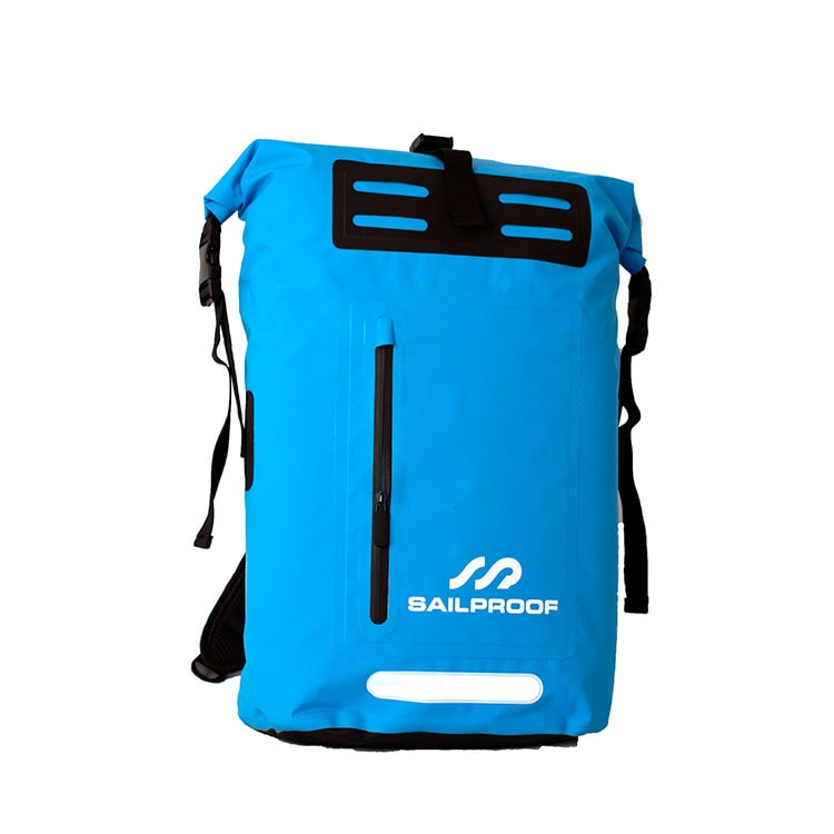 BBackpack SailProof blueackPackBlue02-min