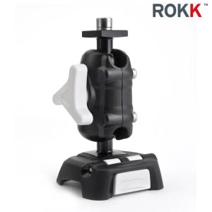 ROKK adjustable body
