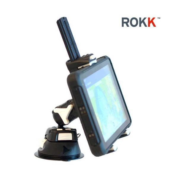 ROKK Universal Tablet Mount