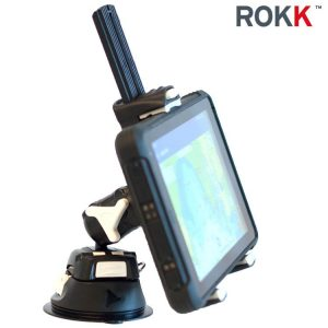 ROKK Universal Tablet Mount