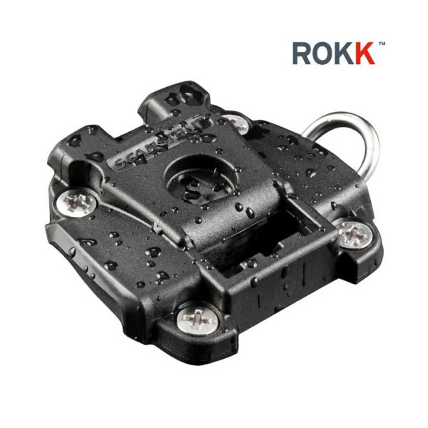 ROKK tablet screw base
