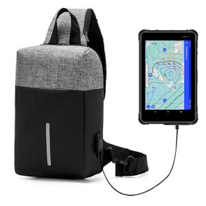 SailProof Tablet shoulder bag