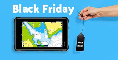 Black Friday SailProof rugged tablet SP08