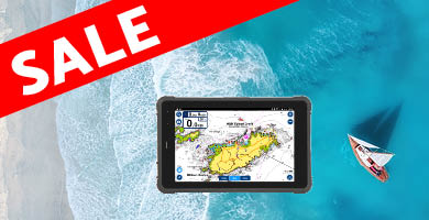 Sailproof waterproof tablet sale