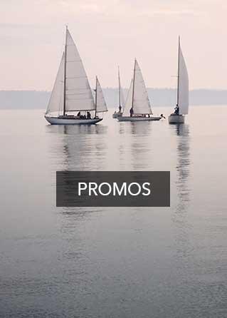 SailProof tablette durcie - Promos